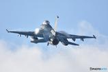 第6飛行隊F-2 AGG