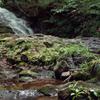 八垂別の滝