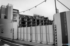 廃墟化進行中(2)