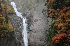 称名滝&悪城の壁⑥