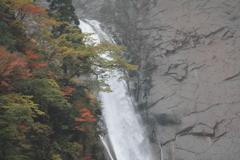 称名滝&悪城の壁⑦