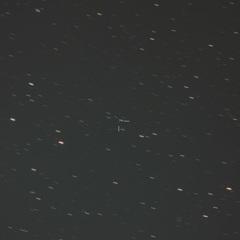 アトラス彗星