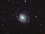 M101銀河