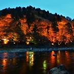 NIKON NIKON D7100で撮影した(香嵐渓)の写真(画像)