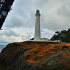 NIKON NIKON D7100で撮影した(岬)の写真(画像)
