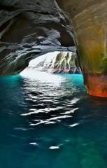 魅惑の洞窟