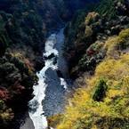 NIKON NIKON D7100で撮影した(渓谷)の写真(画像)