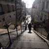 パリの風景〜モンマルトル