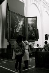 アントワープ ノートルダム大聖堂