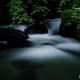 朝の渓流‐Ⅱ