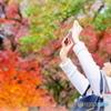 『 秋を撮りたくて 』2