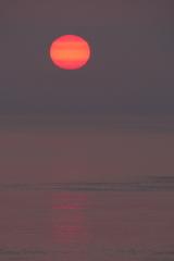 夏至の夕陽 Ⅴ