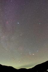 今宵の星空 ⅲ
