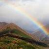 『虹の影』