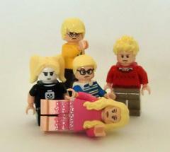 The Brickfast Club(ブリックファスト・クラブ)