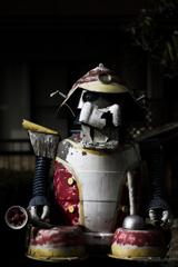 Haunted YattahWon! コワ━(((;゚Д゚)))━ッ!!!