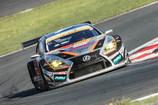 2017 AUTOBACS SUPER GT Round2 FUJI②