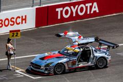 2016 SUPER GT Round5 FUJI②