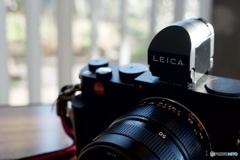 Leica Xvario
