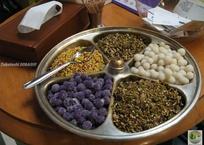 食後の文化 インド編
