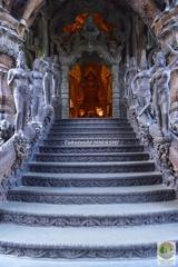 宵の龍宮入り口