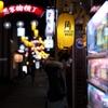 長崎の夜は「角」語りき