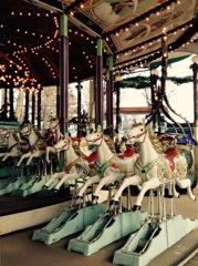 Carousel El Dorado #1