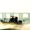 水上の乗り物