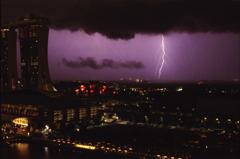 Lightning on 170916 07