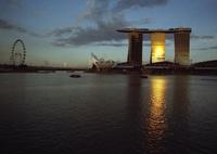 NIKON F2で撮影した(Sunset 02)の写真(画像)
