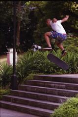 Skate Board 01