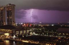 Lightning on 170916 10