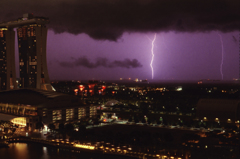 Lightning on 170916 06