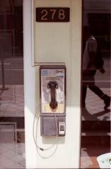 Public Phone 01