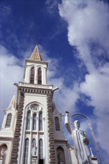 the Catholic Church 01