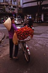 Fruit Seller 02