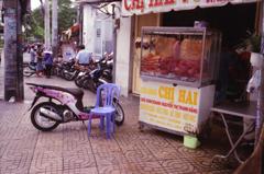 Ho Chi Minh II 06