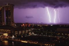 Lightning on 170916 03