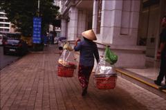 Ho Chi Minh II 01