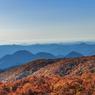 CANON Canon EOS 6Dで撮影した(紅葉山)の写真(画像)