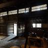 CANON Canon EOS 6Dで撮影した(奈良邸・明かり取り)の写真(画像)