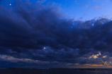 海上夕雲 Ⅱ