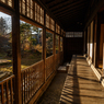 CANON Canon EOS 6Dで撮影した(奈良邸・縁側)の写真(画像)