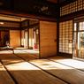 CANON Canon EOS 6Dで撮影した(奈良邸・上座敷から)の写真(画像)