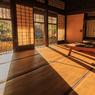 CANON Canon EOS 6Dで撮影した(奈良邸・客間)の写真(画像)