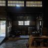 CANON Canon EOS 6Dで撮影した(奈良邸・かまど)の写真(画像)