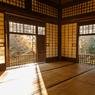 CANON Canon EOS 6Dで撮影した(奈良邸・上座敷)の写真(画像)