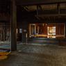 CANON Canon EOS 6Dで撮影した(奈良邸・大黒柱)の写真(画像)