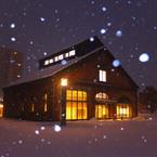 FUJIFILM X10で撮影した(雨から雪へと変わる季節)の写真(画像)