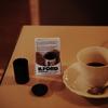 珈琲とフィルム